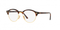 Ray Ban RX4246V CLUBROUND 2372