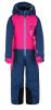 Dievčenský lyžiarsky overal KILPI ASTRONAUT-JG
