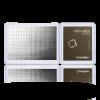 100g Coinbar Silver (100 X 1g)  / Striebro / 999/1000
