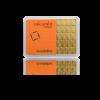 20g Combibar Gold (20 X 1g)  / Zlato / 999,9/1000