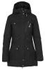 Dámsky zimný kabát KILPI BRASIL-W