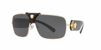 Versace  VE2207 SQUARED BAROQUE 100287
