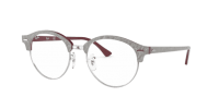 Ray-Ban RX4246V CLUBROUND 8050
