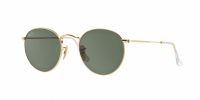 Ray Ban Round Metal 0RB3447 001/