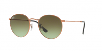 Ray Ban Round Metal 0RB3447 9002A6